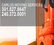 Carlos Moving Services, Inc